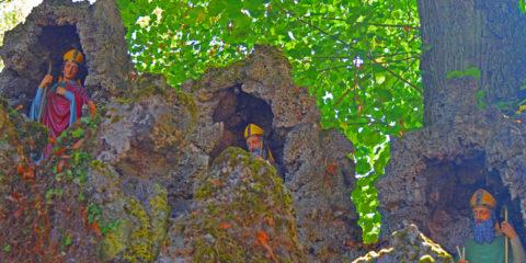 Die Hehner Grotten